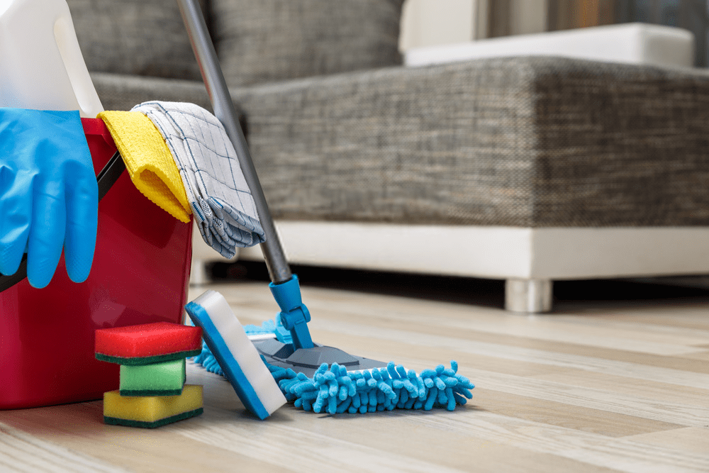 bond cleaning services Sydney