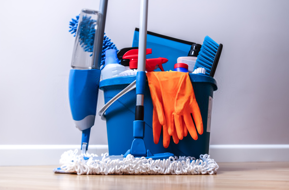 End of Lease Cleaning Services Sydney