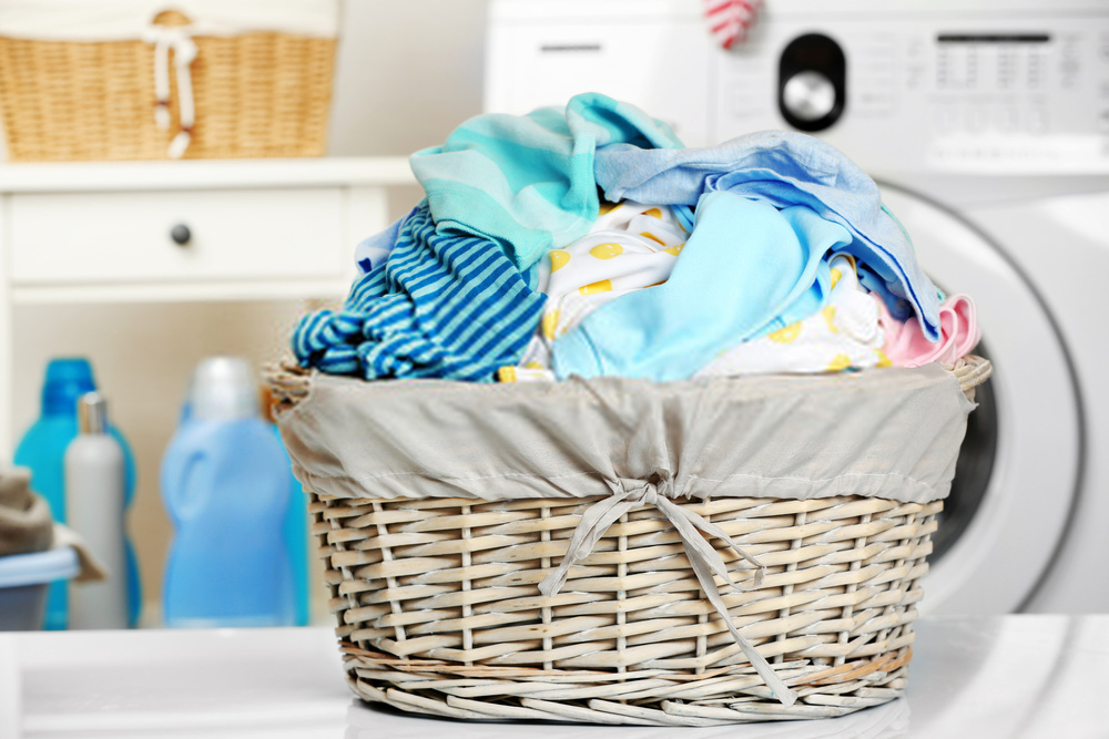 laundry cleaning service